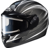 HJC CL-16 RAZZ Snow Helmet - MC5F