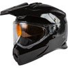 GMAX AT-21S Adventure Dual Sport Helmet w/ Dual Lens Shield