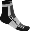 FXR Men's 1/4 ATHLETIC Sock - 2 Pair