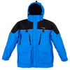 Ice Armor Edge Parka - Blue / Black