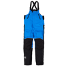 Ice Armor Edge Bib - Blue / Black