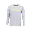 BLACKFISH UPF ANGLER LONG SLEEVE - GREY (2018)