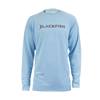BLACKFISH UPF ANGLER LONG SLEEVE - LIGHT BLUE (2018)