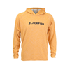 BLACKFISH ECLIPSE UPF LIGHTWEIGHT HOODY - ORANGE (2018)