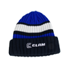 CLAM KNIT STOCKING HAT (2019)
