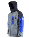 Ice Armor Extreme Advantage Parka - Black / Blue