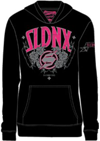 Slednecks Ladies Roses Hoody