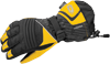 CASTLE X RIZER G7 GLOVE (2018) - Yellow
