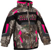 CASTLE X Toddler BOLT REALTREE® JACKET  - Realtree Xtra Hot Pink