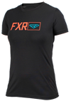 FXR Women's DASH TECH T-SHIRT (2019)