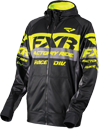 FXR Race Division Tech Hoodie