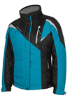 Choko Women's Powder Nylon Jacket
