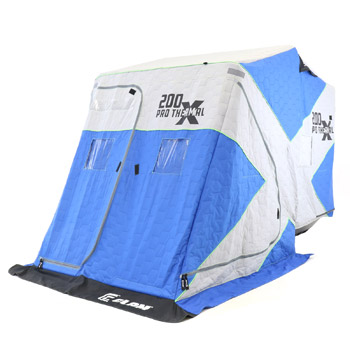 Clam X200 Pro Thermal Flip-Over Shelter