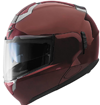 Scorpion EXO-900 Snow Modular Transformer Helmet - Black Cherry
