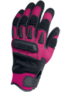CASTLE Women's BLAST GLOVES