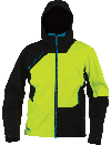 MOTORFIST Freeride Jacket