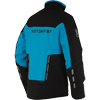 MOTORFIST Youth GROM JACKET (2019) - Back