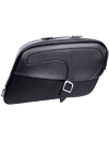 CASTLE JUMBO KICKBACK SADDLEBAGS