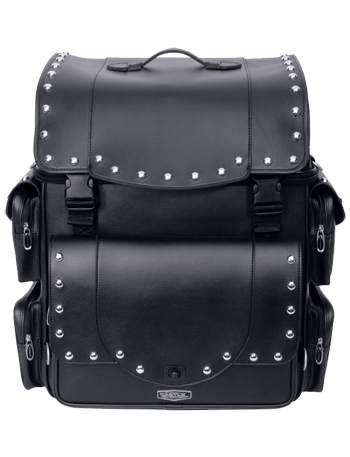 CASTLE PRIMARY JUMBO STUDDED TAIL PACK