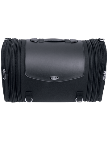 CASTLE CYLINDER DELUXE ROLL BAG