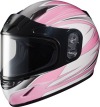 HJC CL-Y YOUTH RAZZ Snow Helmets