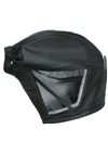CHOKO DELUXE WINDOWED SNOWMOBILE & ATV HANDLEBAR MUFFS