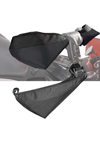 CHOKO DELUXE INSULATED SNOWMOBILE AGGRESSIVE HAND GUARDS (2018)