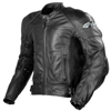 JOE ROCKET SONIC 2.0 NON PERFORATED LEATHER JACKET