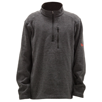 Eskimo 1/4 Zip Fleece Sweater