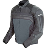 JOE ROCKET REACTOR 3.0 LEATHER/MESH JACKET