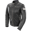 JOE ROCKET LADIES CLASSIC 92' LEATHER JACKET