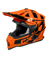 CASTLE X Youth MODE MX STANCE HELMET (2019)