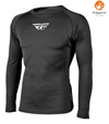 FLY HEAVYWEIGHT BASE LAYER TOP (2019)