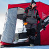Eskimo Eskape 2600 Flip-Over Shelter