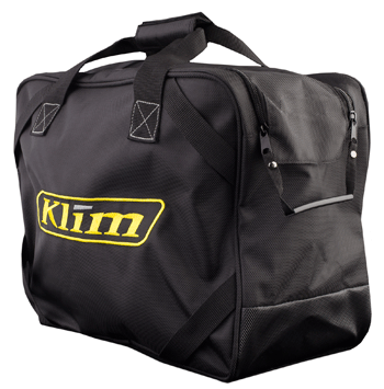 KLIM HELMET BAG (2019) - Black