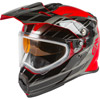 GMAX Youth AT-21Y Epic Snow Helmet w/Dual Lens Shield
