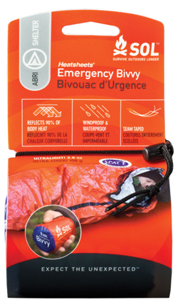 KLIM EMERGENCY BIVVY (2019)