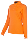 Klim Women's Elevation 1/4 Zip Shirt
