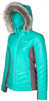 KLIM WOMEN'S WAVERLY JACKET (2018)