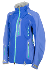 KLIM Women's ALPINE PARKA - Blue