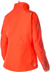 KLIM Women's ALPINE PARKA - Hot Coral