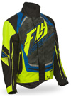 FLY SNX PRO RIDING JACKET