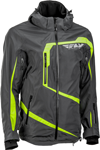 Fly Carbon Mountain Jacket
