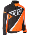 FLY Youth SNX PRO JACKET (2018)