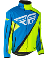 FLY SNX PRO JACKET (2018)