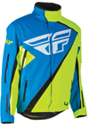 FLY SNX PRO CROSSOVER JACKET (2019)