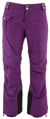 SLEDNECKS Women's PRIMA DONNA PANTS (2017)