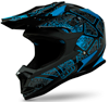 509 ALTITUDE HELMET - FIRE N ICE