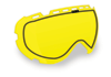 509 AVIATOR Goggle LENSES (2018) - Yellow Tint