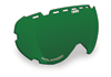 509 AVIATOR Goggle LENSES (2018) - Polarized Green